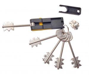 cambio de llaves gorjas mia